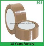 Impreso BOPP cinta de embalaje de la cinta adhesiva