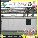Camera prefabbricata del contenitore della costruzione di appartamenti