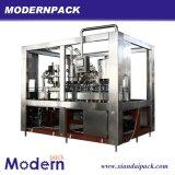 Machine de remplissage liquide complètement automatique (groupe de forces du Centre)