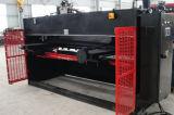 CNC de Scherpe Machine van het Blad van het Metaal