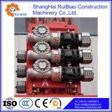 Élévateur de moteurs du dispositif pilotant -3 de pièce d'élévateur de construction