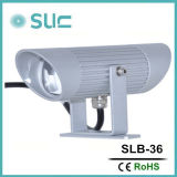 熱い販売によって3W 12VはLEDの壁ライト(SLB-17)高品質RGB/Whiteの壁ライトが家へ帰る