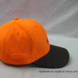 Выдвиженческая почищенная щеткой популярная бейсбольная кепка крышки гольфа для людей