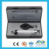 Matériels diagnostiques médicaux Opthalmoscope avec du ce (MN-DEO-0001)