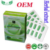 Seven Slimming Capsule 100% Herbal Extract Perte de poids
