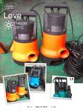 (SDL400C-31) As mais baixa bombas submergíveis da agua potável da sução 1mm/água de mar para a maricultura