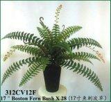 Alta qualità delle piante artificiali Boston Fern4