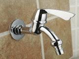 Choisir le traitement lavant le robinet de Mashine