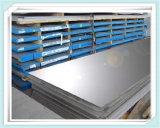 Плита листа нержавеющей стали En1.4401 (316)