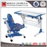 Mesa desenhando ajustável da escola da pintura de Wrinting da altura Multi-Functional (NS-XY023B)