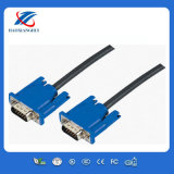 VGA Cable Male zu Male Black Color