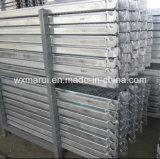 Безопасная палуба Durable Scaffold в Construction