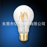 Éclairage LED Bulb de DEL Filament Bulbs A19 Dimmableled Lamp 3W Global avec du CE RoHS