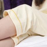 高品質の100%年の綿のホテルのワッフルのパジャマ
