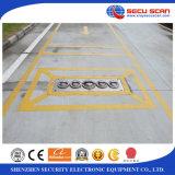 Sous le détecteur de panne de véhicule du système de surveillance de véhicule AT3300 pour l'usage d'aéroport/prison/université