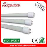T8 1.5m 22W LED T8 Tube met 2950 Lumen, Ce, RoHS