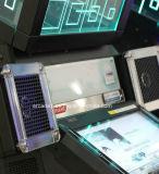 Hotsale apprécient la machine de jeu de danse du cube de Rubik dynamique