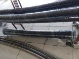 Vibração Damping Wear - Ceramic resistente Mining Hose com Fine Quality, Flexibility de Radius Bending