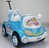 Passeio 2016 do bebê no brinquedo 12volt elétrico do carro com impulso