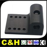 Микро- части машины частей алюминиевого сплава точности/CNC