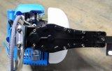 Condensador de ajuste de seto del gas, tijeras de podar, condensador de ajuste de seto del novio del jardín (HT750C)