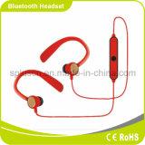 Écouteurs sans fil stéréo d'écouteurs courants mains libres d'écouteur de Bluetooth de sports avec la MIC
