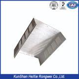 Cutom Fabrik-Metallplattenteile