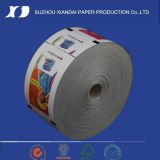 POS ATM Receipt Thermal Paper Roll кассового аппарата 80mm*200mm