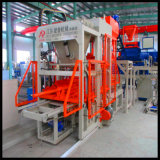 ドイツSiemens PLCのフルオートの煉瓦作成機械