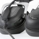 PS3、PS4のxBox 360 (RGM-901)のための仮想7.1チャネルの賭博のヘッドセット
