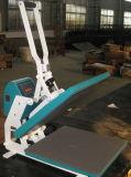 As séries 38cmx38cm de Eco Auto-Abrem a máquina da imprensa da transferência térmica