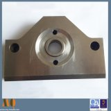 CNC Manufacturing Metal Parts voor Mold (MQ134)