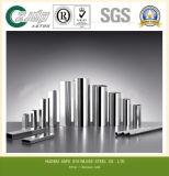 316 304 420ステンレス鋼の溶接された管のコイルの管
