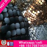 Maglia decorativa tessuta ricca delle griglie del collegare per obbligazione che recinta la maglia di Decotive