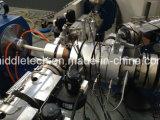 Линия оборудование штрангя-прессовани трубы водоснабжения PE