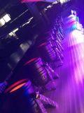 최신 직업적인 다채로운 RGBW 150W LED 옥수수 속 동위는 할 수 있다