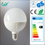 Ampola do diodo emissor de luz do globo G95 com aprovaçã0 de RoHS do CE