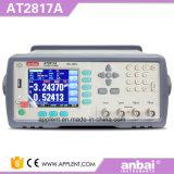 정보 수집 소프트웨어 (AT2818)를 가진 정밀도 Lcr 미터