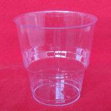 Чашка пластичной чашки Tableware устранимая 8.5 Oz