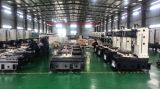 Überseeingenieur erhältlich! Geschwindigkeit-Universalgruppe-Hilfsmittel CNC-Drehbank der Shanghai-Präzisions-5-Axis