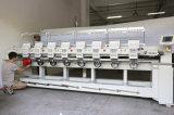 8 máquina computarizada Wy908c do bordado do tampão do bordado de Wonyo máquinas principais