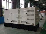 conjunto de generador silencioso de 250kw/313kVA Cummins con el Ce aprobado (NTA855-G1B) (GDC313*S)