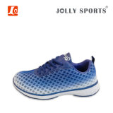 方法デザイン履物の通気性のスニーカーは人のための運動靴を遊ばす