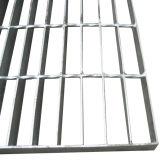 Reja galvanizada de alta resistencia del acero
