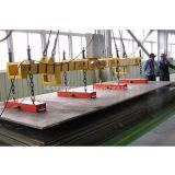 De industriële Elektrische Opheffende Magneet van de Plaat voor de Kraan van de Brug