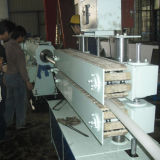 Máquina da extrusora da tubulação do PVC de UPVC/linha de produção/máquina/máquina da fatura
