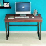 Scrivania di legno moderna delle forniture di ufficio con il cassetto (WS16-0019)