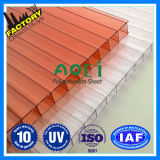 The Roofing Buildings를 위한 Zhejiang Aoci 일요일 Sheet
