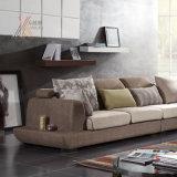 Il sofà del tessuto del salone ha impostato (6086A)