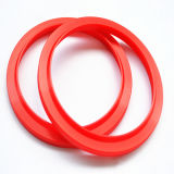 Plutônio Wiper Seals para Mobile Hydraulic